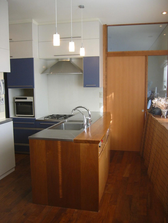 キッチン(室内2)